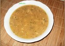 """Kmínová polévka - """"vídeňská"""""""