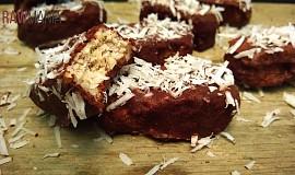 Kokosové bounty