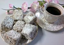 Kokosoví ježci - rychlovka