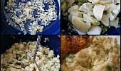 Kuřecí řízky v sýrovém těstíčku po sté, se šťouchanými bramborami