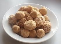 Ladu (exkluzivní indická sladkost)