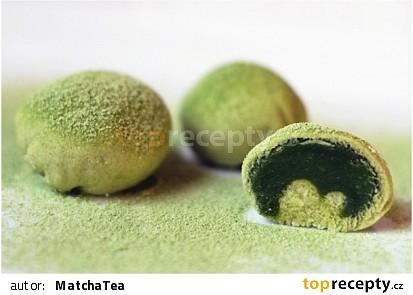 Matcha Tea lanýže