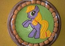 Pony dortík