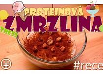 Proteinová FITNESS Zmrzlina