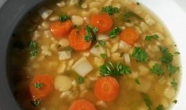 Slepičí polévka pro duši