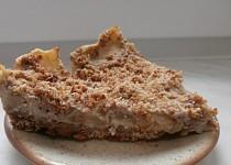 Šmakounův jablkový koláč s datlemi