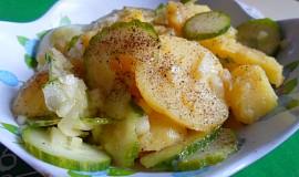 Sylvin lehký salát
