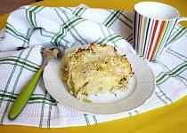 Zapékaná bramborová kaše