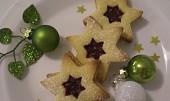 Žloutkové hvězdičky