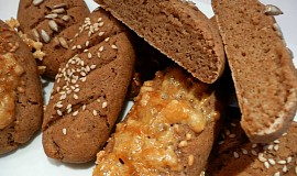 Bezlepkové bulky chlebovky