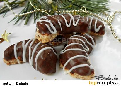 Čokoládové rohlíčky II.