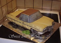 Dort Cadillac 1972
