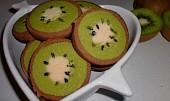 Kiwi sušenky