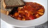 Lehké kovbojské fazole