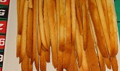 Máslové sušenky - rychlé