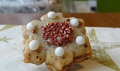 Ořechovo kardamomové cukroví