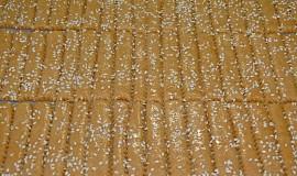 Pikantní tvarůžkové tyčinky