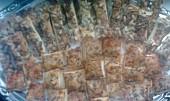 Rychlé listové tyčinky