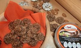 Šmakoun - stříkané mandlové cukroví