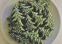 Zelené Matcha cukroví