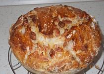Chléb domácí