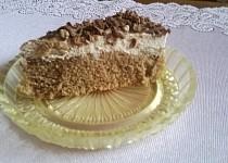 Čoko dortík s mascarpone