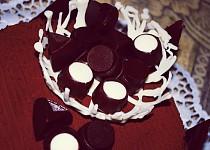 Čokoládový dort ( pro milovníky čokolády)