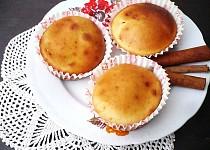 Francescovy muffiny