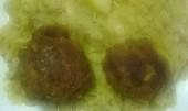 Frikadelky na kapustě