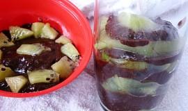 Krém z ovoce a mrkve i pro diabetiky