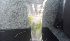 Mojito (bez alkoholu)