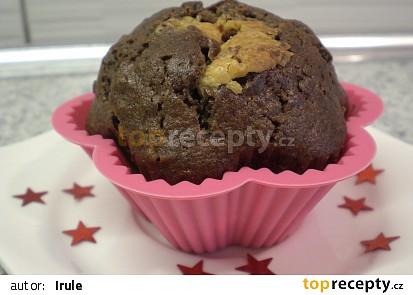 Muffiny čokoládové