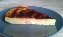 Pomerančový dort z pohankové mouky