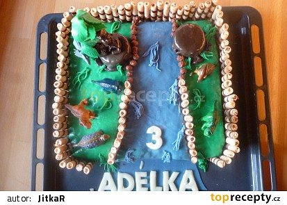 Pro Adélku ke 3. narozeninám