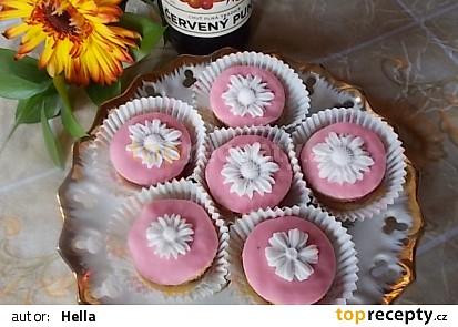 Punčové dortíčky