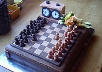Šachy pro diabetika