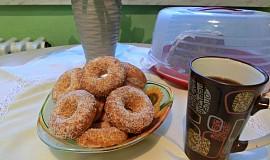 Základní Donuts - Donut maker