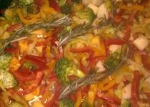 Zeleninový 'guláš'