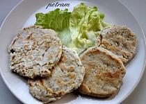 Bezlepkové kynuté chlebové placky