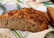 Chléb rychle a chutně