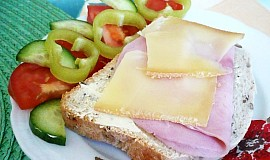 Cikánský chléb