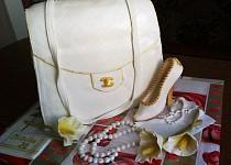 Coco Chanel kabelka