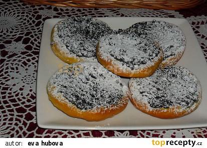 Jemné koláče