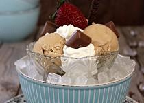 Kávová zmrzlina 2