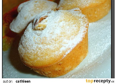 Meruňkové muffiny II.