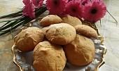 Nutelové sušenky