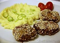 Orientální karbanátky s quinoou