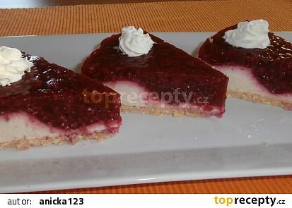 Ovocný dort se Šmakounem