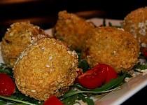 Rýžové krokety