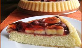 Skleněný koláč